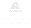 An Axalta Coating Systems Company